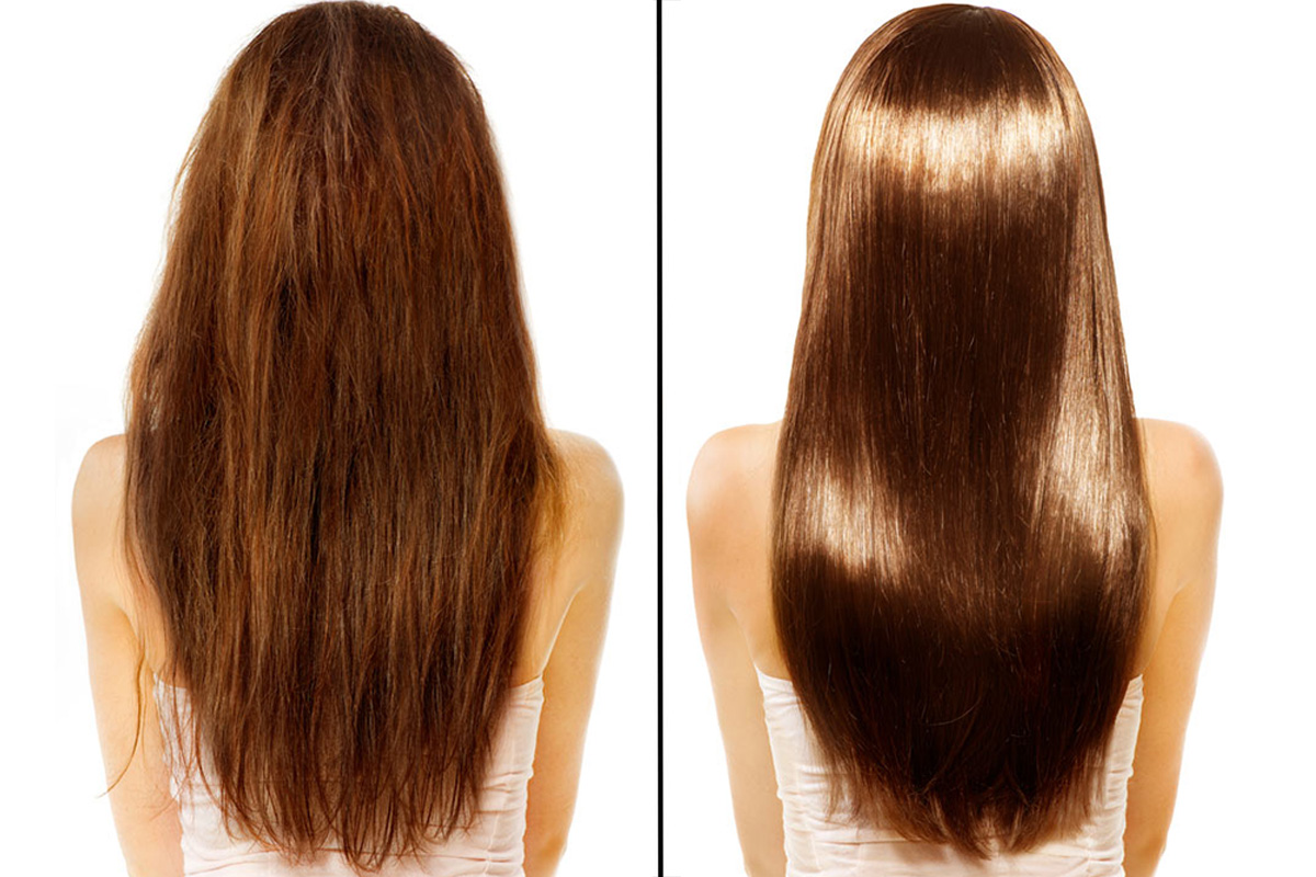 Human Hair vs. Synthetic Hair | LeMetric.com