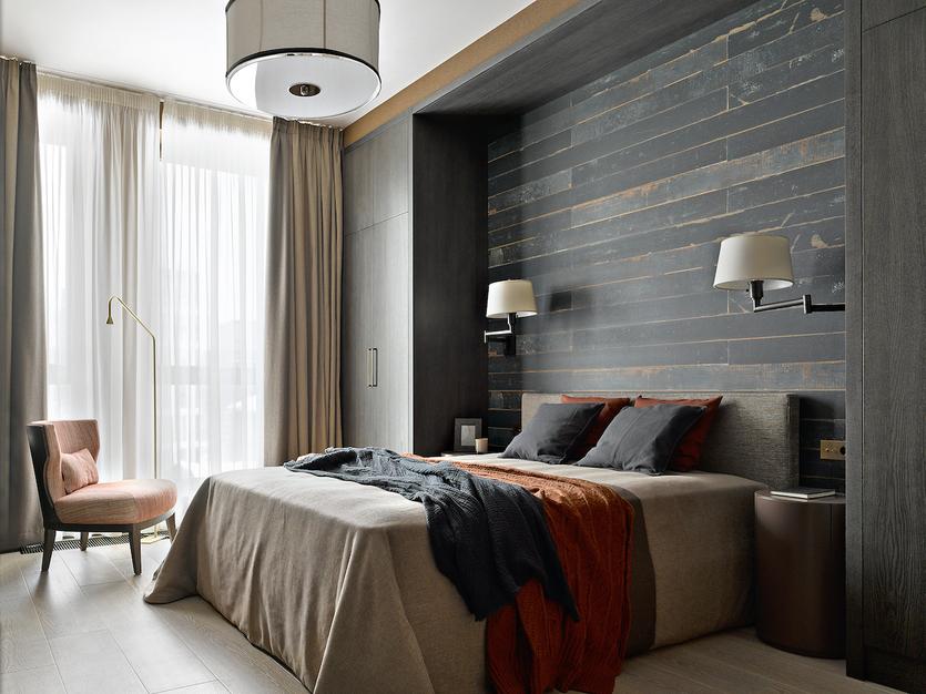 Todos os tipos de papéis de parede para paredes e suas características: o que são e o que escolher