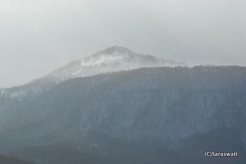 丸山も吹雪