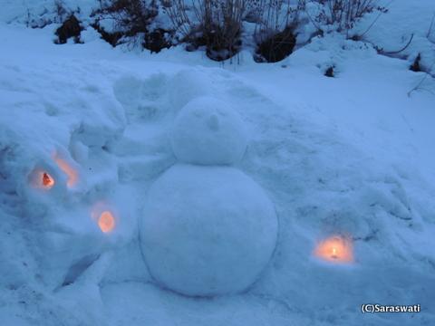 小樽雪まつり