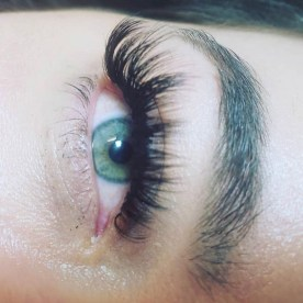 JULIE C Available Wednesdays Call or Text to book an appointment 7147474780 www.instagram.com/lash_out_beauty_lounge
