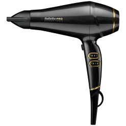 BaByliss Pro Kertain Hairdryer