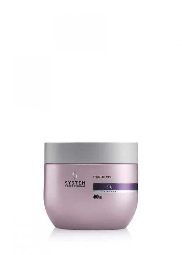 System Professional Color Save Mask 400ml