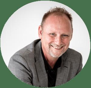 Malcolm Gibbons, Salon Business Coach