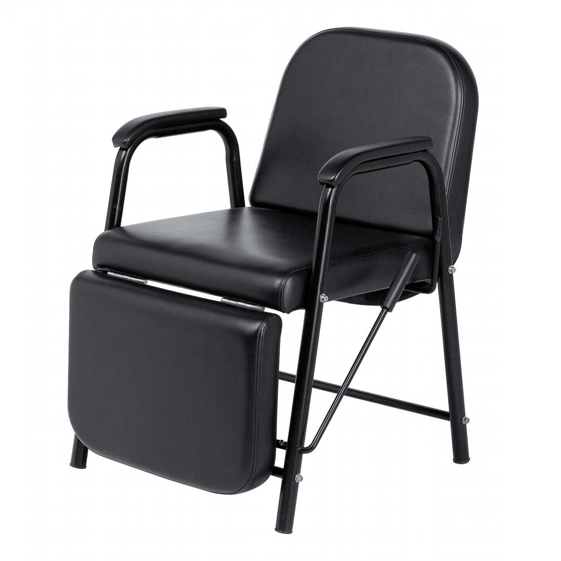 Savvy Shampoo Chair with Legrest