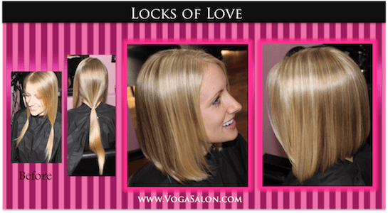 Where can i donate highlighted hair the best hair 2017 so many vegan hair dyes to choose from little time peta pmusecretfo Image collections
