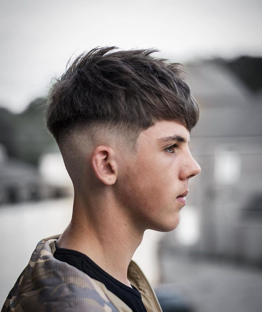 Salon Collage  Hair and Beauty Salon  Cool Mens