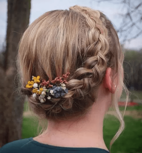 Inspiration for your summer hair!
