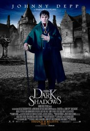 DARK SHADOWS - DEPP