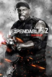 EXPENDABLES - CREWS