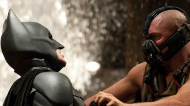 The Dark Knight Rises - Batman vs Bane (12)