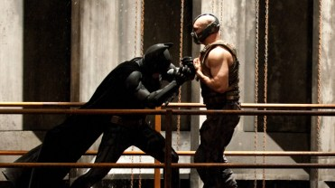 The Dark Knight Rises - Batman vs Bane (16)