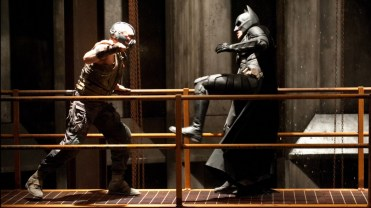 The Dark Knight Rises - Batman vs Bane (31)