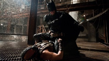 The Dark Knight Rises - Batman vs Bane (37)