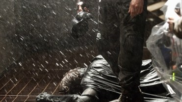 The Dark Knight Rises - Batman vs Bane (4)