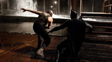 The Dark Knight Rises - Batman vs Bane (40)
