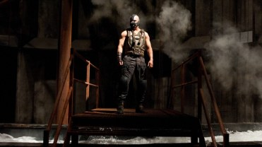 The Dark Knight Rises - Batman vs Bane (5)