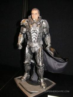 DC - MAN OF STEEL 2
