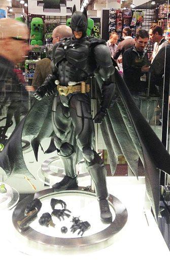 SQUARE ENIX - BATMAN