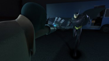beware the batman 14