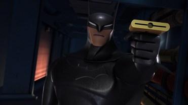 beware the batman 2