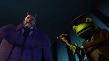 beware the batman 7
