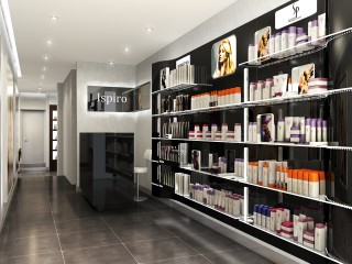 How Important Is Salon Retail Area Beauty Planet Salon