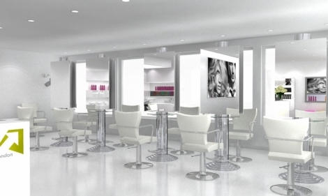 6 Steps to Salon Design  Beauty Planet  Beauty Planet