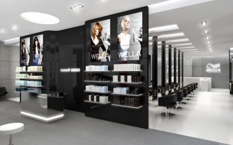 Top Tips Salon Refit Beauty Planet Salon Design Salon
