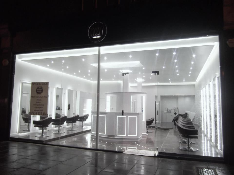 New Salon Designs by Beauty Planet Salon Design  Beauty Planet Salon Design  Salon Furniture