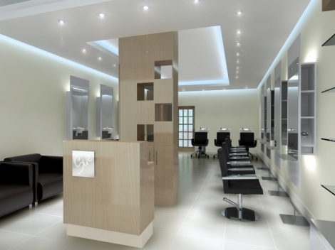 Salon Design  Beauty Planet Salon Design  Salon Furniture
