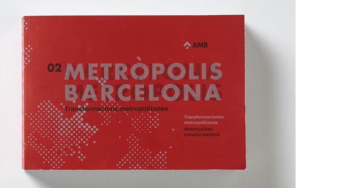 volum 2 metropolis barcelona AMB