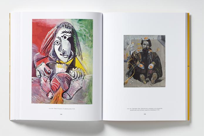 Picasso Dalí