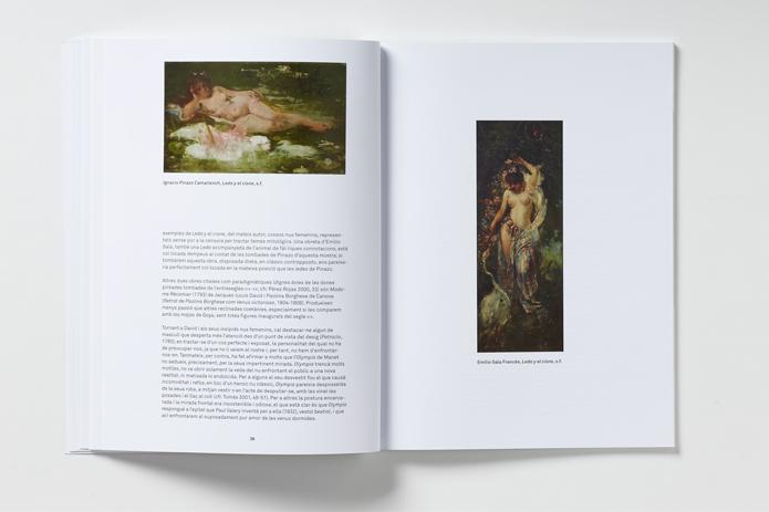 Herederas de las Majas de Goya Bancaja