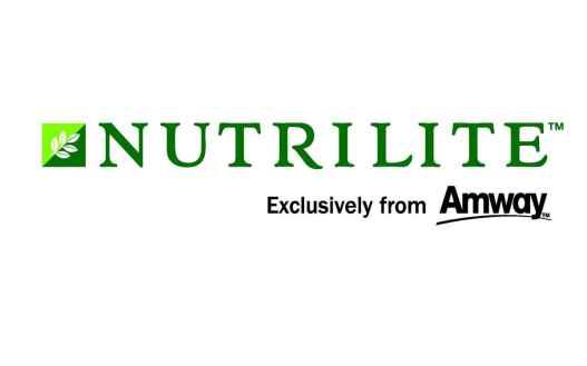 Nutrilite lockup logo - TM