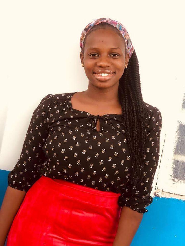 Ms. Fatu Mansaray