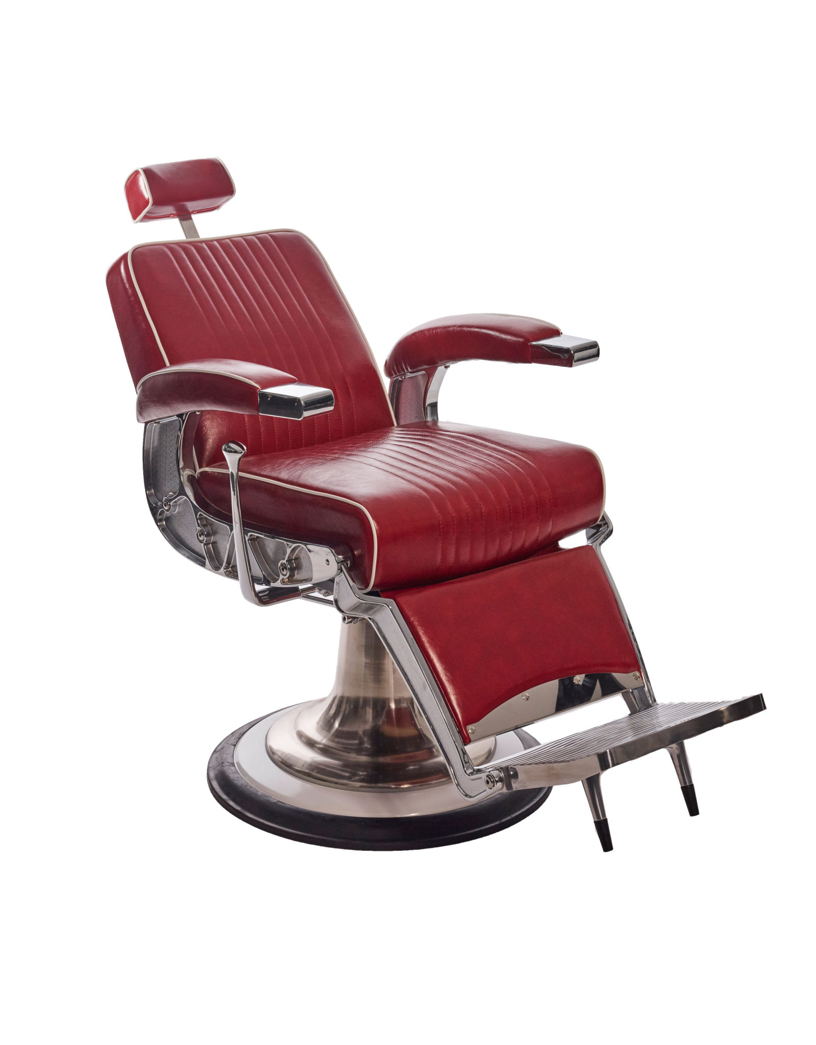 Red Barber Chair Salon Equipment Centre Red Tornado Barber Chair By Premier