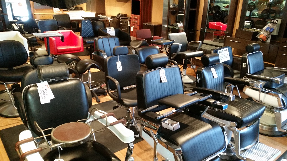 Used Barber Chairs For Cheap