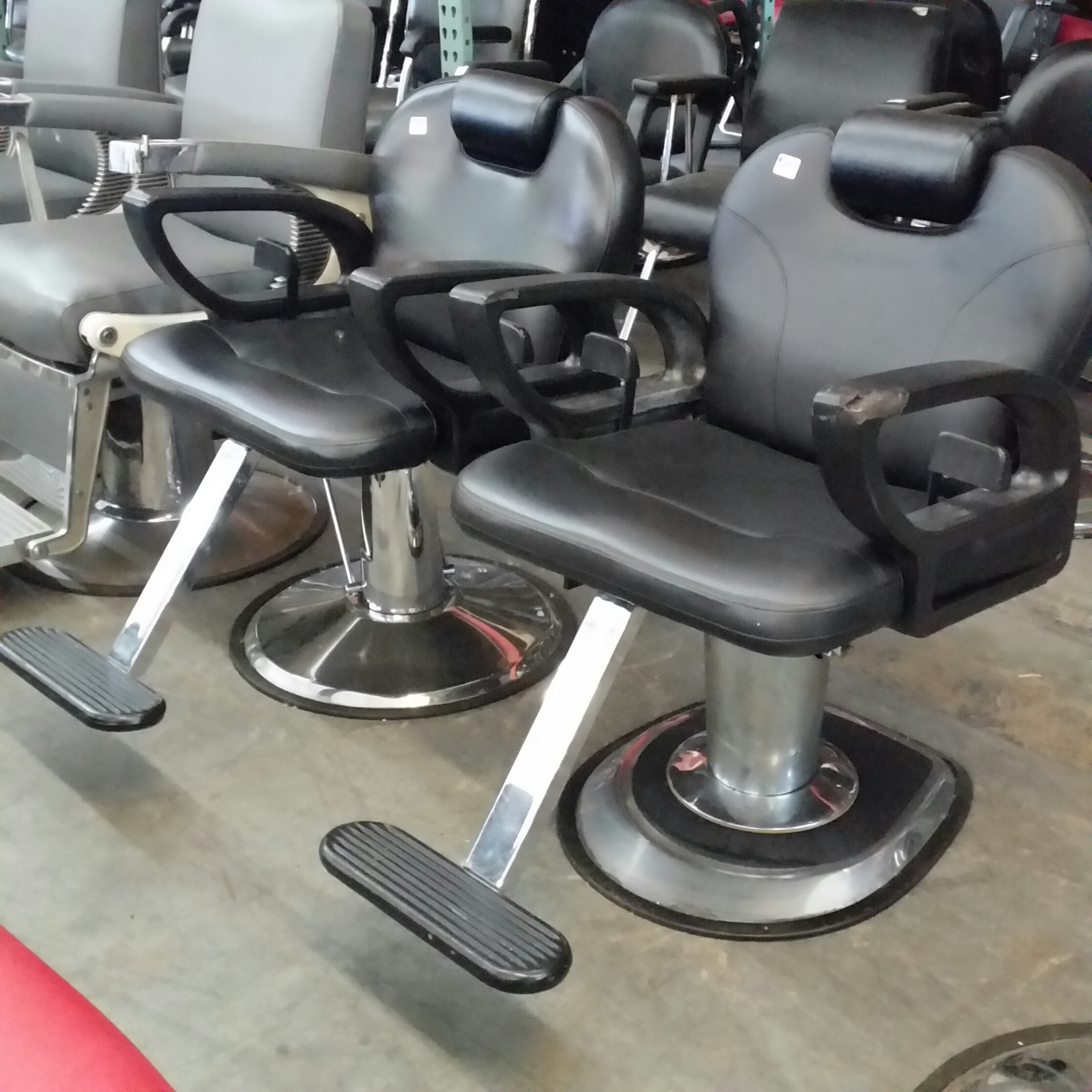 Barber Shop Chairs For Sale Beautiful Used Barber Chairs Rtty1 Rtty1