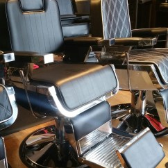 Koken Barber Chair Headrest Swing Kijiji The Page