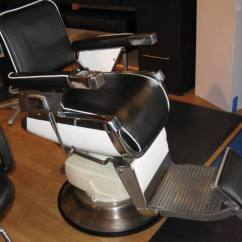 Used Barber Chair For Sale Big Joe Chairs At Walmart Equipment