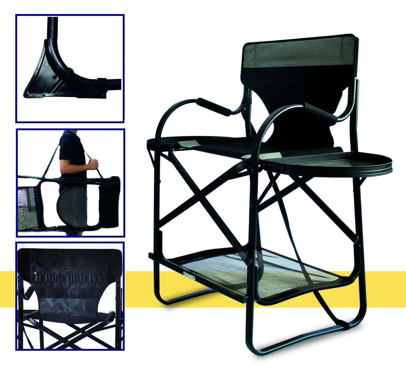 Portable Makeup Chair What 39s New