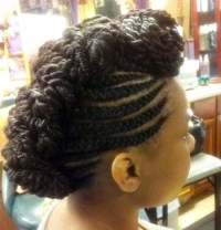 Sisters African Hair Braiding Salon | Salon Finder Magazine