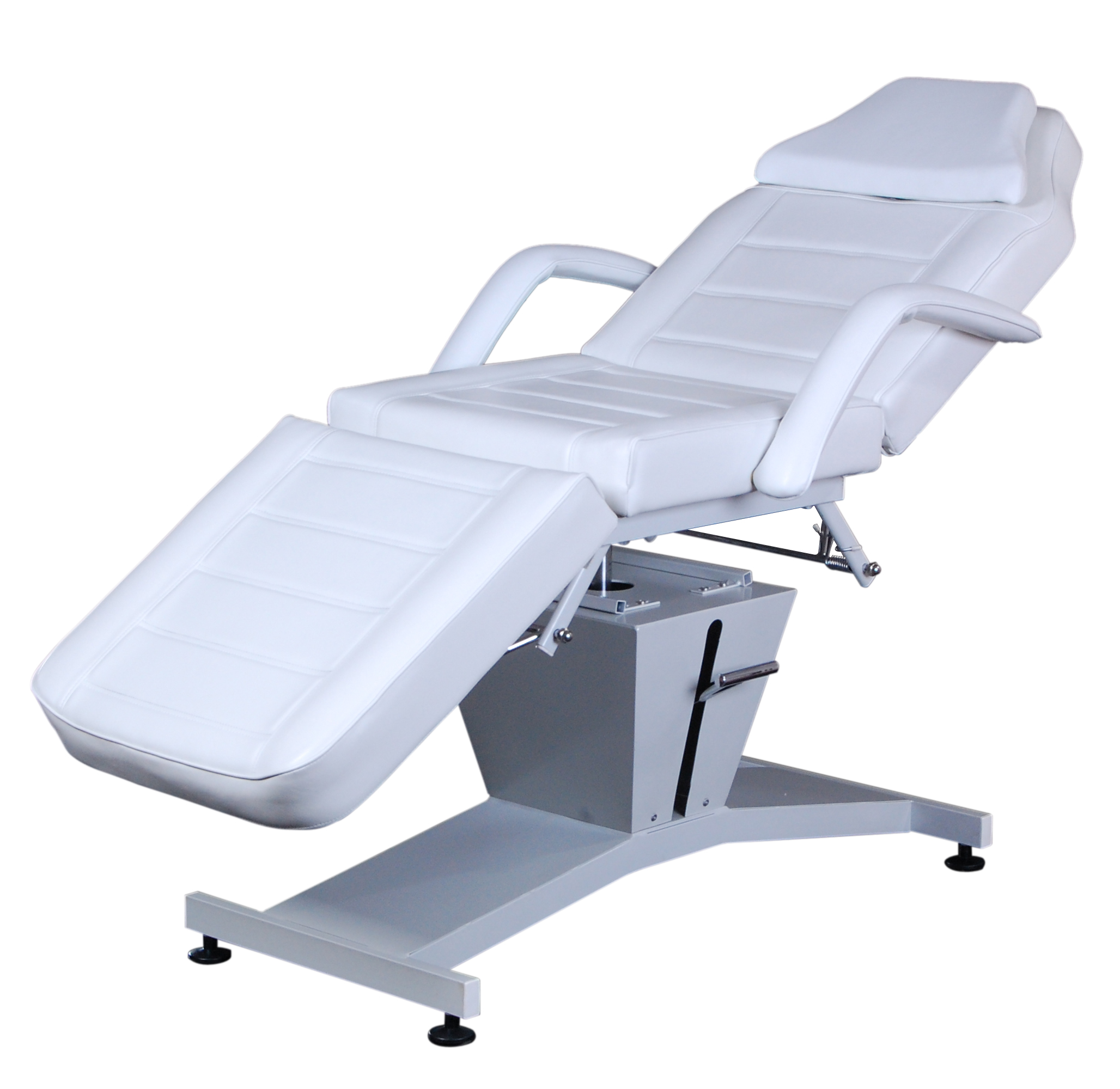 Elite Massage Chairs Elite Hydraulic Pro Aesthetic Spa Chair Bed Salon