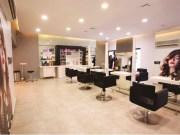 toni&guy hair salon lahore complete
