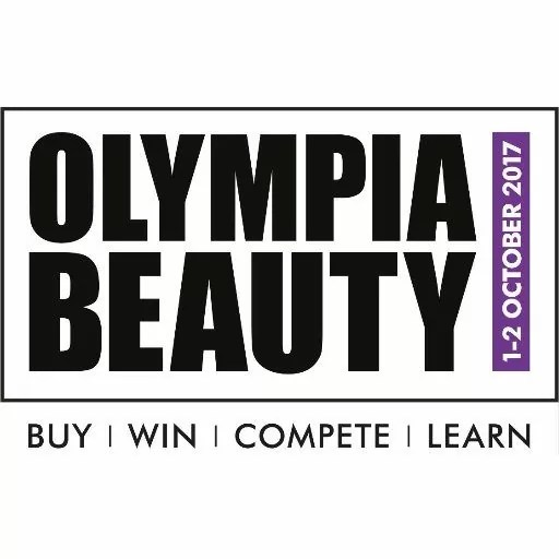 Olympia Beauty 1st-2nd October 2017