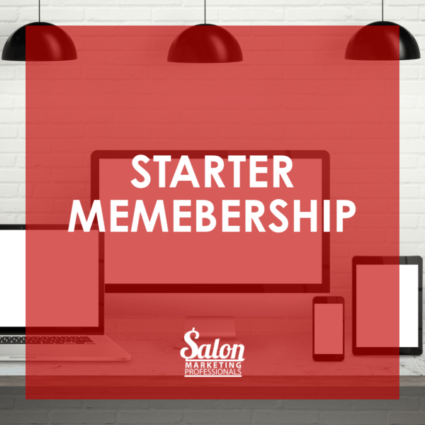 Starter Membership