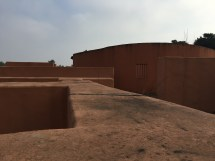 Anasazi Ruins Santa Fe