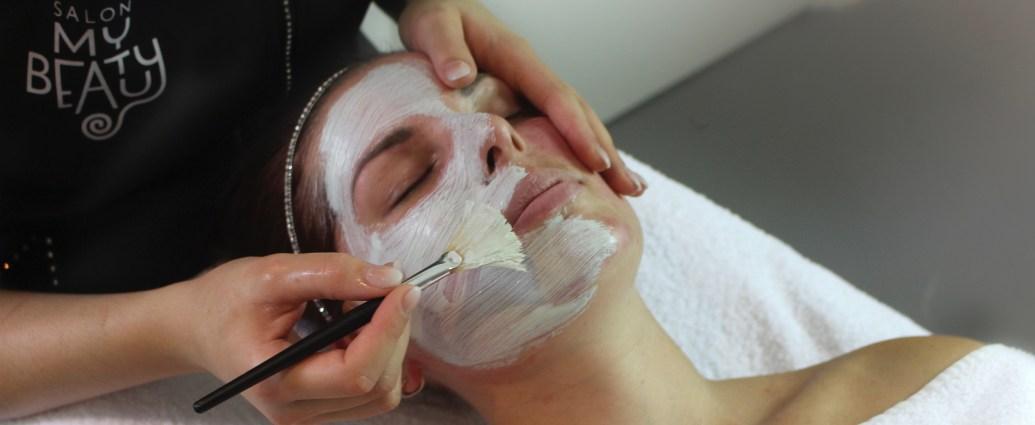 Salon My Beauty Gezichtsbehandelingen