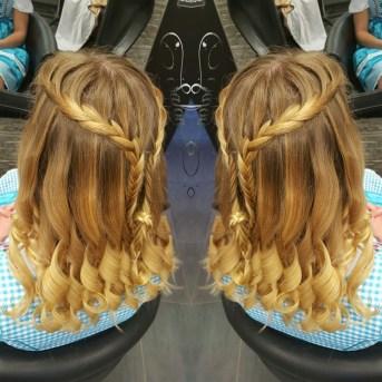 SalonSoulmate-braun-blond-flecht